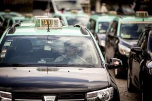 Taxi Porto Salvo
