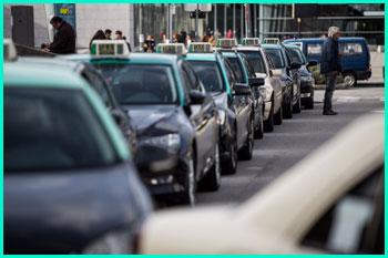 Taxis Carnaxide