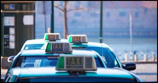 Taxi Paço de Arcos