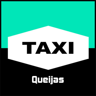 Taxis Queijas