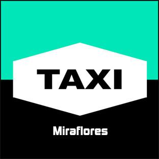 Taxis Miraflores